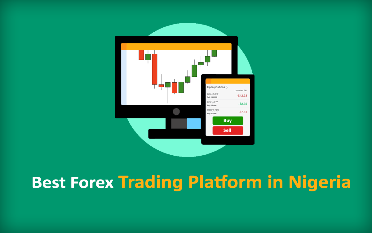 Best Forex Trading platforms in Nigeria 2020