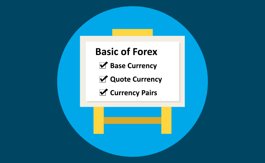 Basics of Forex Trading