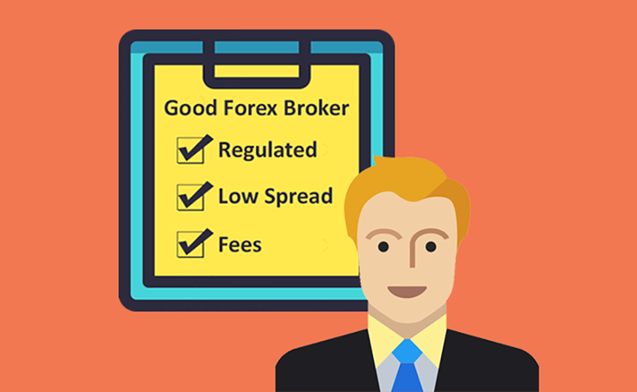 Checklist for Good Forex Brokers